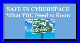 Internet Safety and Digital CItizenship