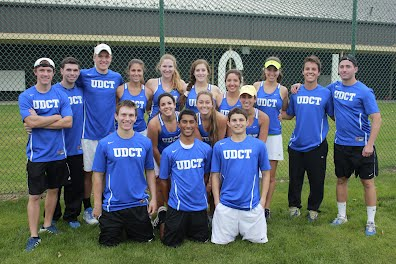 Sectionals Team Photo