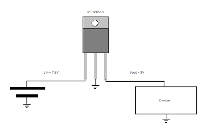 Voltage Regulator Wiring - WALL-E