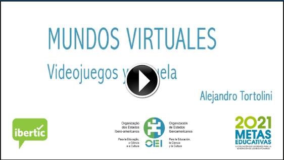 Videojuegos - Alejandro Tortolini en YouTube