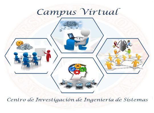Centro de Interacción Virtual - UDO Monagas