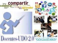 """Ir a Página Web   """"Proyecto Docentes UDO 2.0"""""""