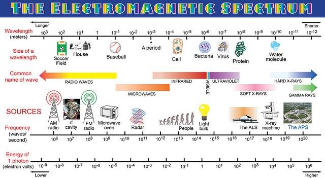 1 Types Of Light Ms Spira Snc 2p Grade 10 Applied Science