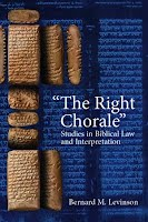 The Right Chorale Paperback