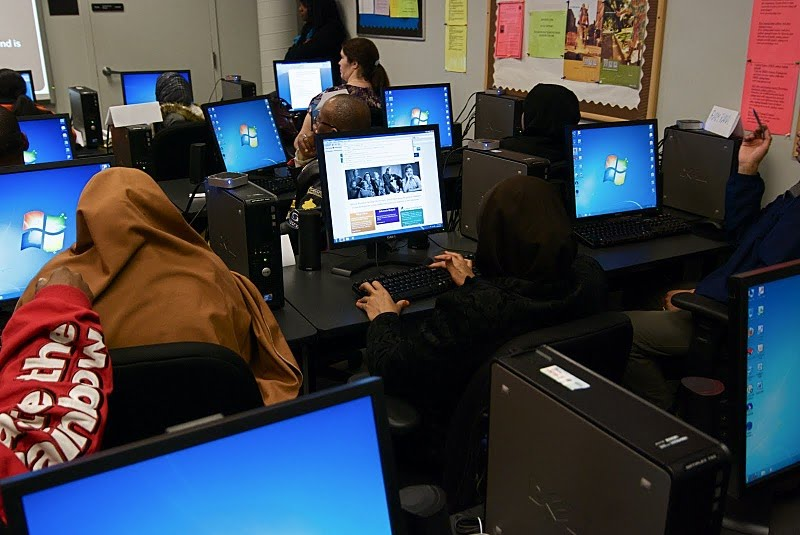 Broadband Access Project - eInternet