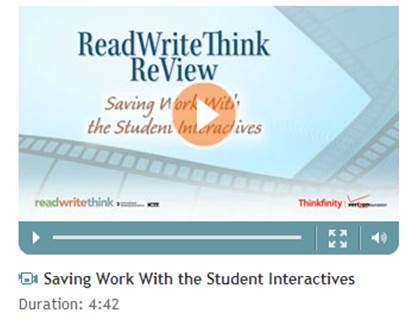 http://www.readwritethink.org/videos/saving-work-with-student/video-25.html