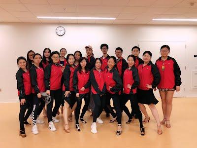 Members   International Latin Dance Club of UMN