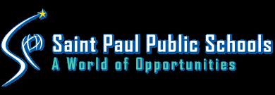 Saint Paul Public Schools Logo