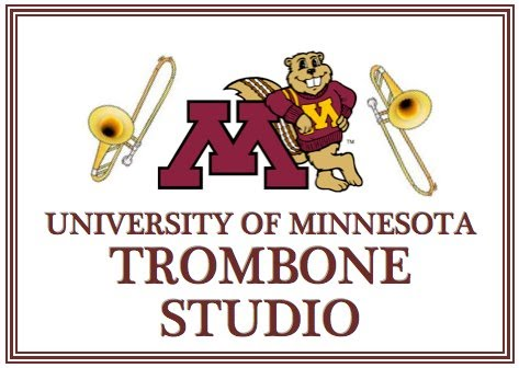 University Of Minnesota Academic Calendar 2020-21 U of M Trombone Studio