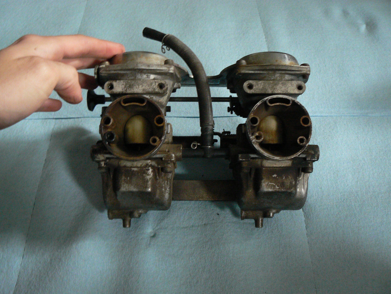 carburetors xs650 repair rh sites google com XS650 Carb Rebuild XS650 Carb Jet Locations