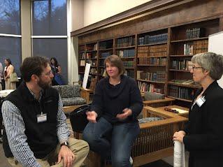 SENCER Regional Meeting, UNC Asheville