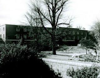 Elliott University Center - Building Legacies at UNCG