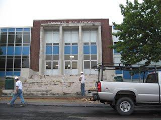 Biddeford High School Spartacus Nsf Gk 12