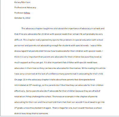 advocacy essay An advocacy paper is used to gather sympathy and support to the readers about goal and beliefs writing this kind of essay is serious because you are raising readers awareness you must only state true and relevant information as to why reader wou.
