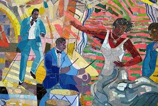 Webquest for The Harlem Renaissance