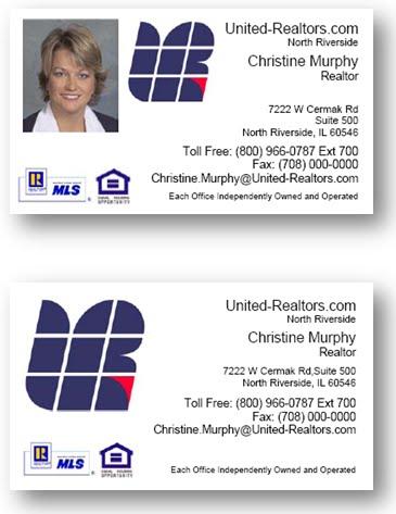 Request business cards united realtors the illinois 100 request business cards united realtors the illinois 100 commission real estate company colourmoves