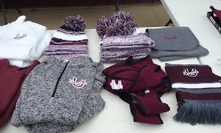 Unity Rockets Winter Wear