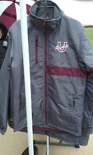 Unirt Rocket Jacket
