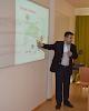 Present a seminar (Dr.Nyaz Najmalddin Noori)