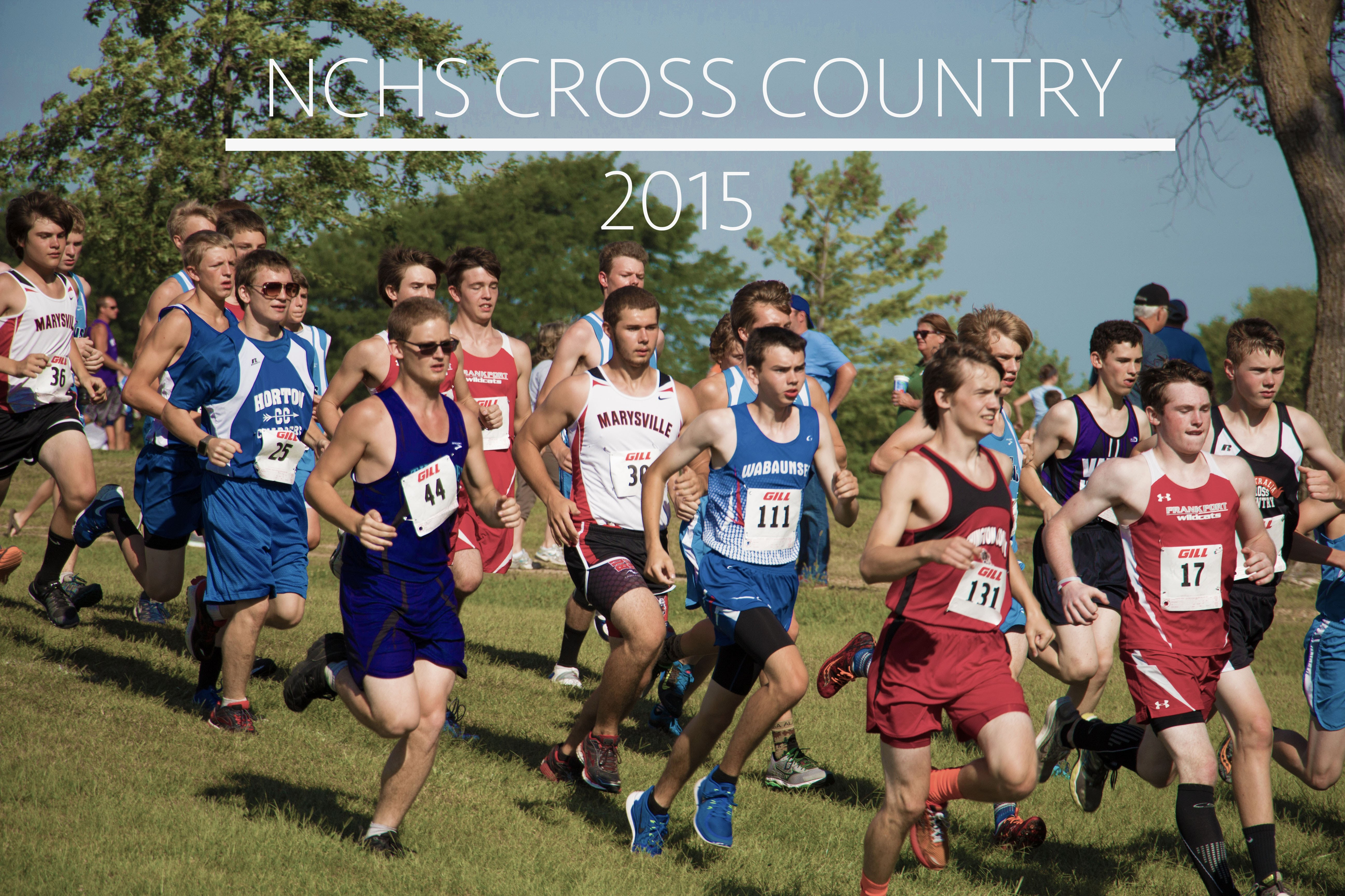 ccc cross country meet nc 2014