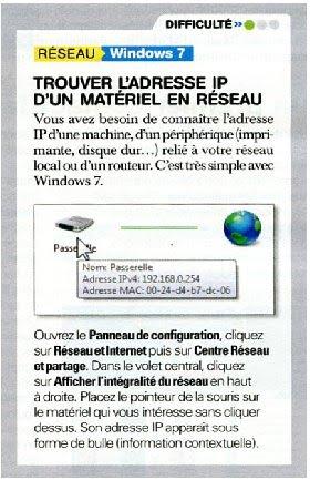 Adresse IP (2)