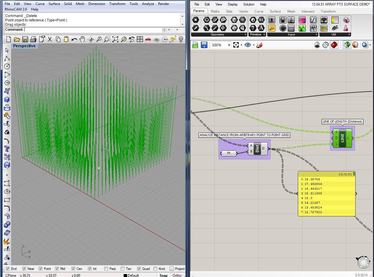 Lesson 1: Parametric Surface - ID Concepts Lab