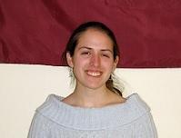 Liz Rosendale, Social Chair