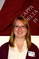 Sarah Brunner, Treasurer