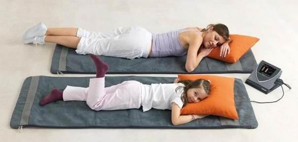 Bemer Slaapprogramma bij slaapstoornissen