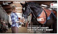 Bemer Veterinary Line brochure