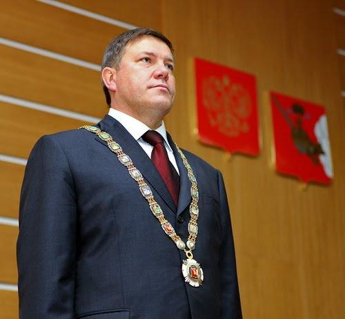 А о чем мы целый год писали, что мы расследовали, Олег Александрович?!