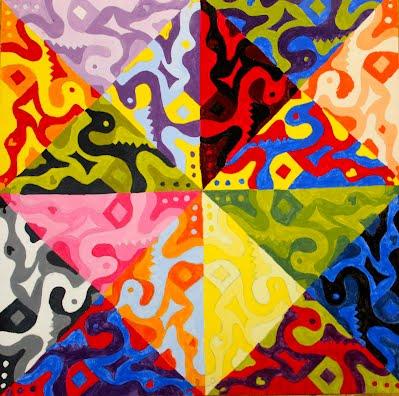6  Color Harmony - Art Foundations