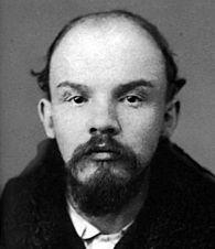 Владимир Ильич Ленин  - Страница 2 Lenin-1895-mugshot