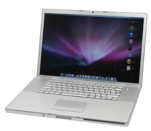 hệ điều hành MacBook pro