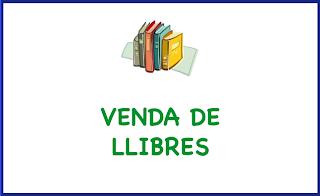 Venda online de llibres