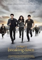 Twilight - Breaking Dawn pt.2