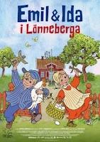 Emil och Ida i Lönneberga