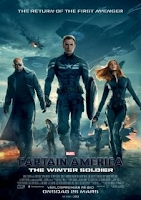 Captain America - The Return of the First Avenger 3D