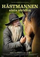 Hästmannen, Sista striden!