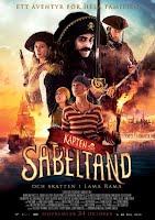 Kapten Sabeltand