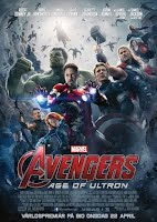 Avenegers - Age of Ultron