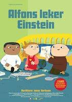 Alfons leker Einstein