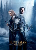 Huntsman - Winter's War