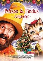 Pettson& Findus - Juligheter