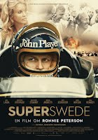 Superswede: En film om Ronnie Peterson