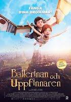 Ballerinan och Uppfinnaren