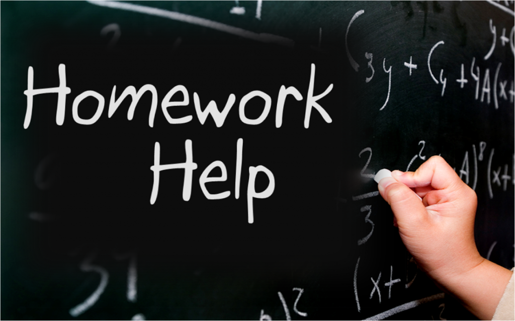 College homework help sites