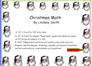 Picture A Christmas Flipchart.Flipchart Miss Smith S Classroom