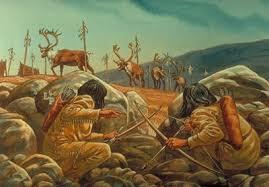 Native American Jobs - 3rd Grade Durham 15-16
