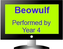 Beowulf Year 4